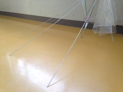 Stick Steel Ribs Using Hooks.