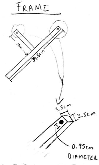 Picture of Slingshot Frame