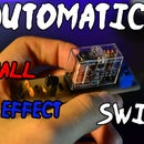 Automatic Hall Effect Switch