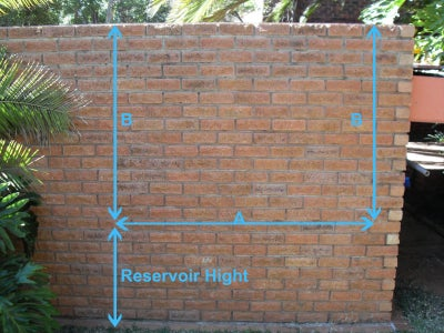Measuring Your Wall: