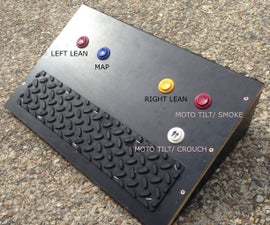 PC Foot Pedals