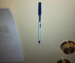 Easy Peasy Magnetic Pen