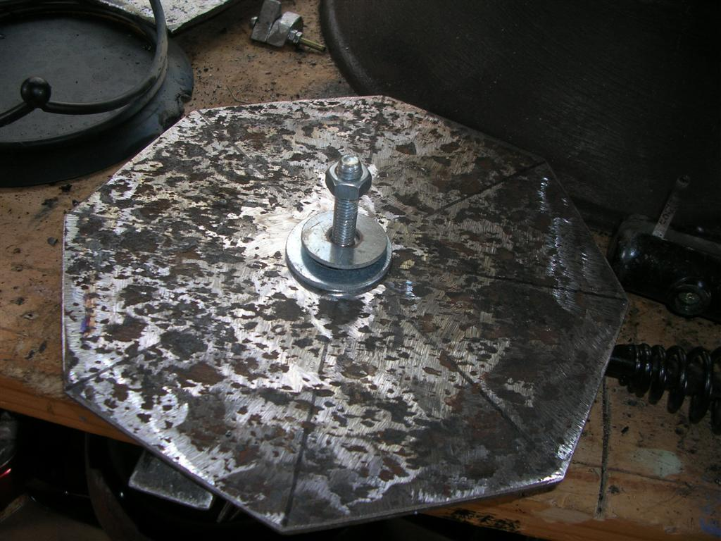 Picture of Stove Hot Plate