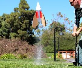2 Liter Rocket