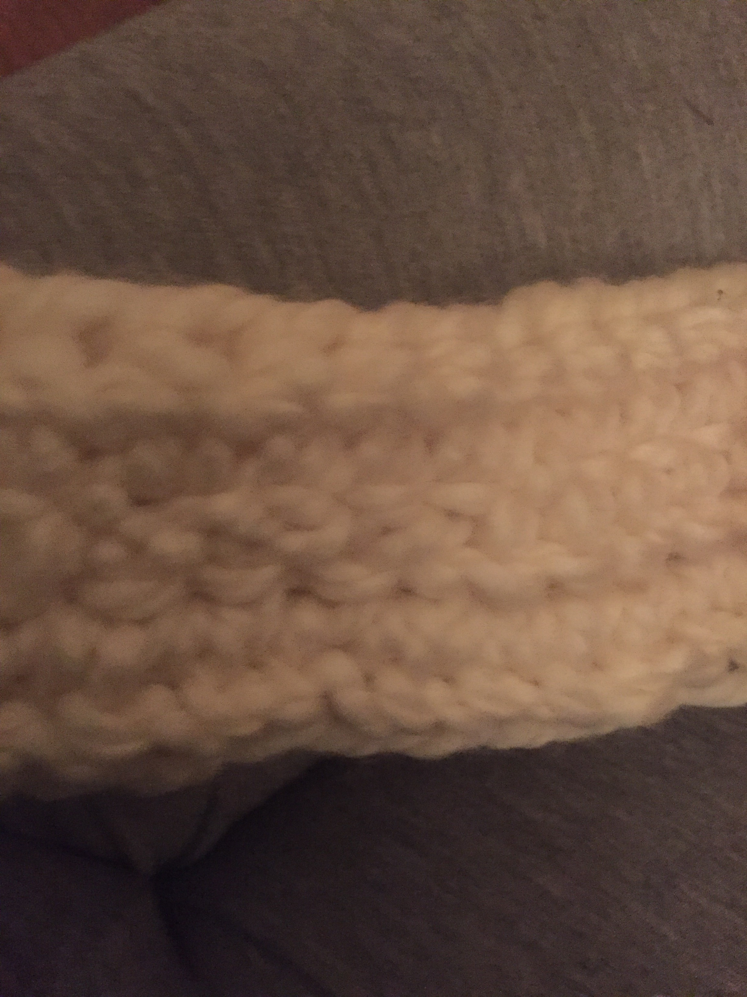 Picture of Half Double Crocheting