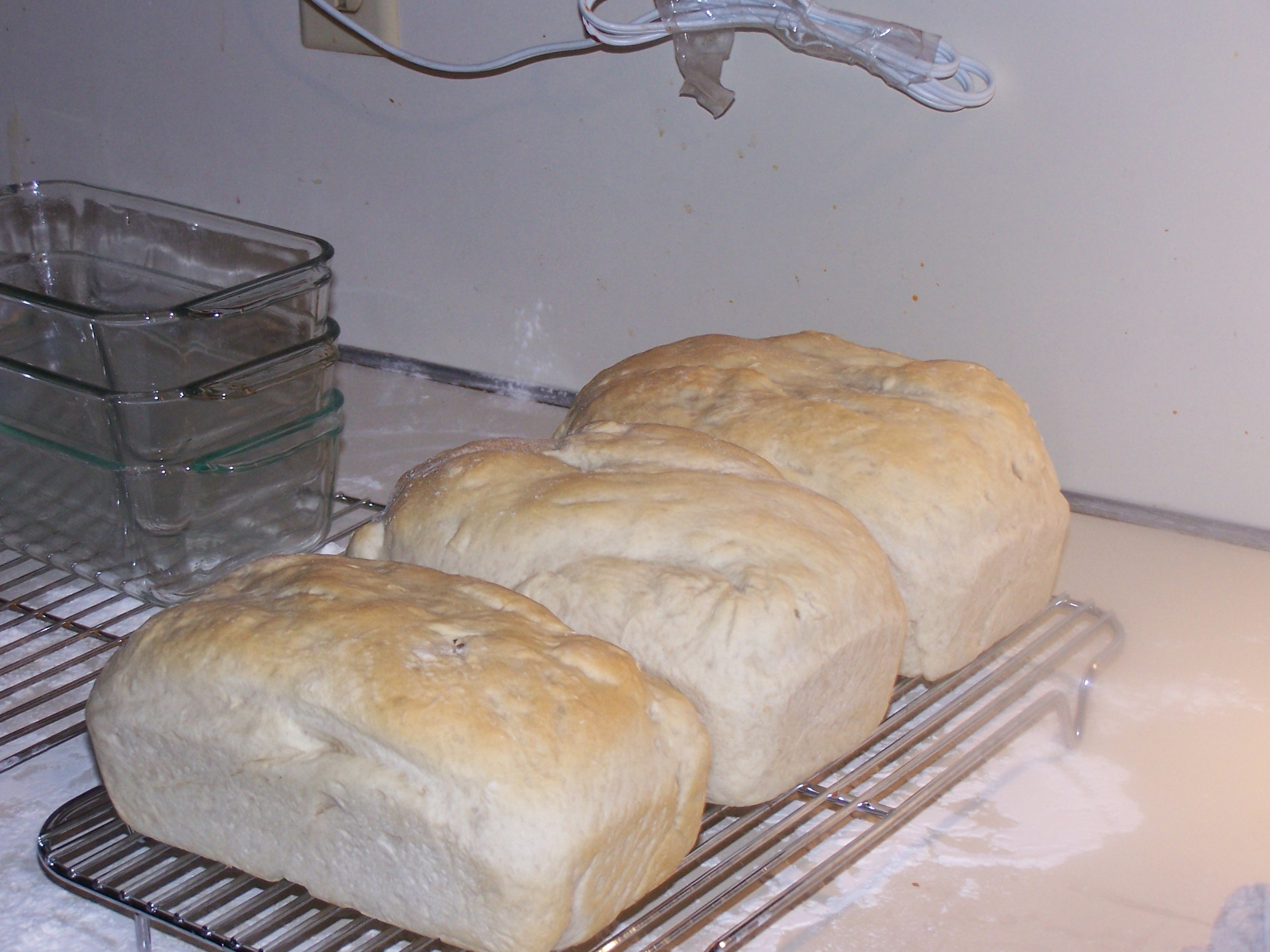 Picture of How to Make Bread (without a Bread Machine)