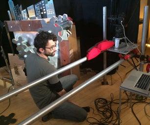 Maker Film Production