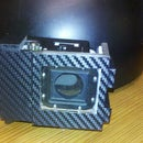 Cover to protect the Gopro HERO3 camera