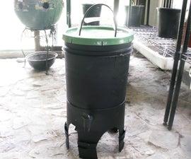 VermiCulture Composter Turn your kitchen scraps into Organic Fertilizer