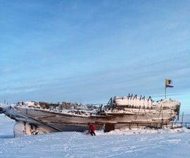 Arctic Photography