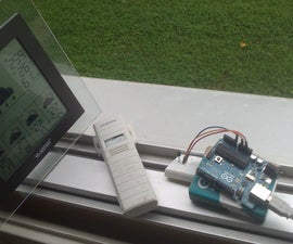 How to Calibrate a Cheap Temperature Sensor