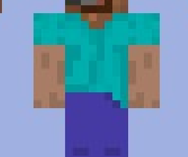 How to Add a Skin to your Minecraft Character