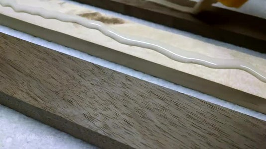Making the Side Material