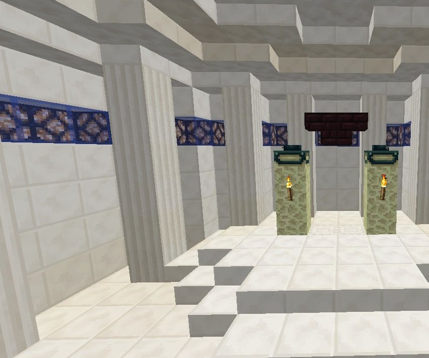 MineCraft Portals! (with No Mods!): 10 Steps