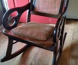 Soft Rocking Chair Bottom