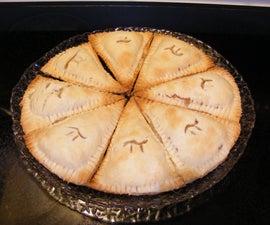 Quick Pi Pie Pockets
