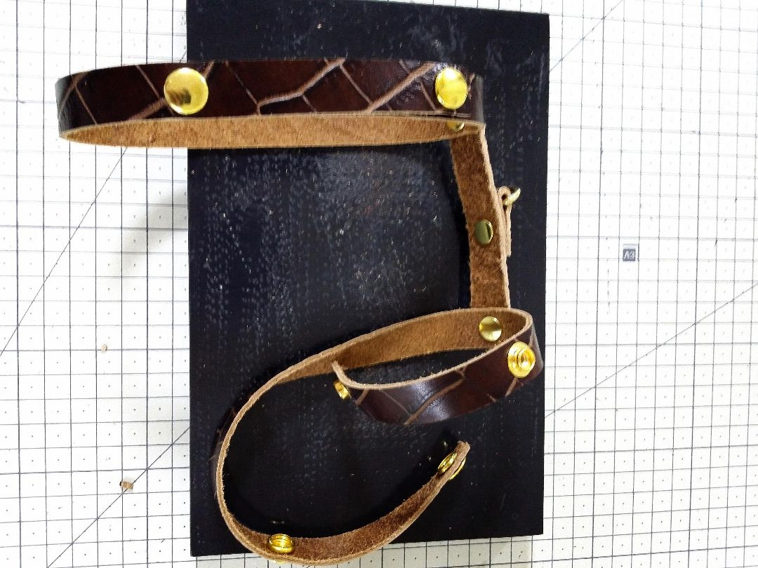 Picture of Collar Completion