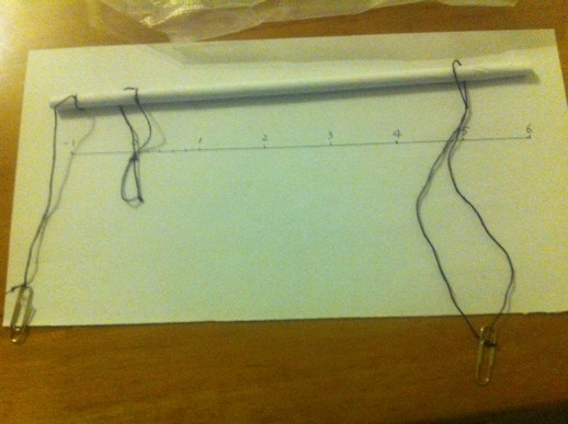 Picture of Fast-tracking Paper Lever Scale