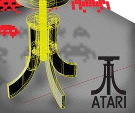 The Atari Stool
