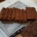 Chocolate Sougdough Bead