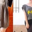 Convert your t-shirt