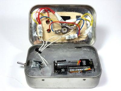 LED / Mini Lightbulb Tester