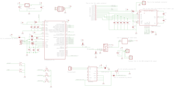 Circuit Design and PCB Layout