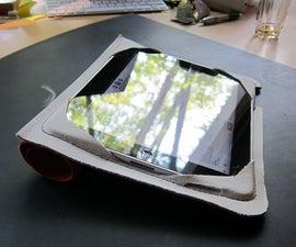 iPad Indestructible Leather Case
