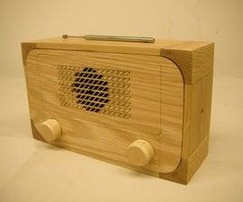The Box Radio