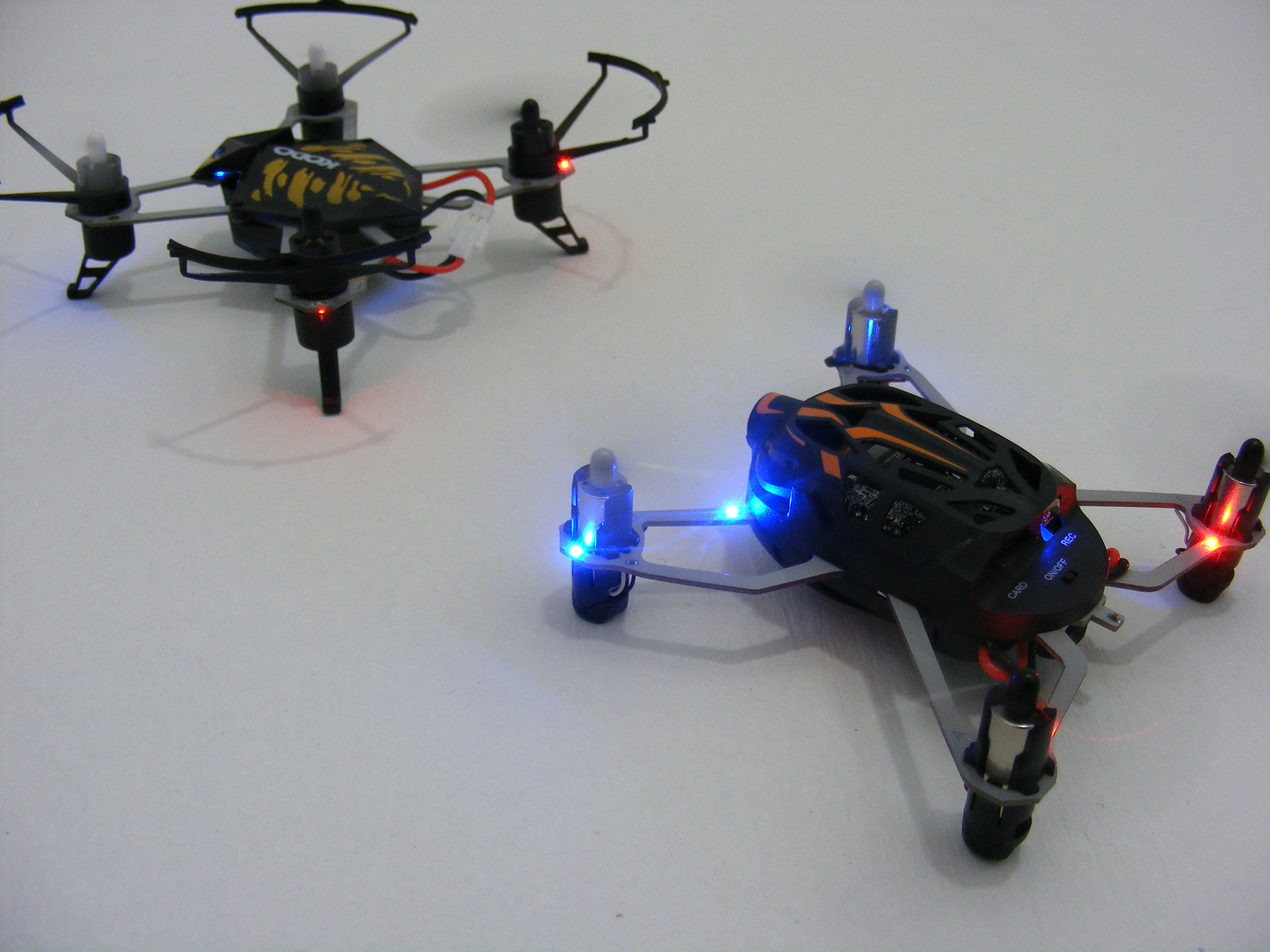 Picture of Laser Drone Tag