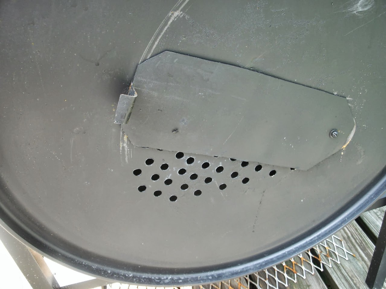 Picture of Air Vents