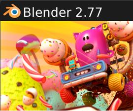 Technical Instructions: Blender 3D Modeling