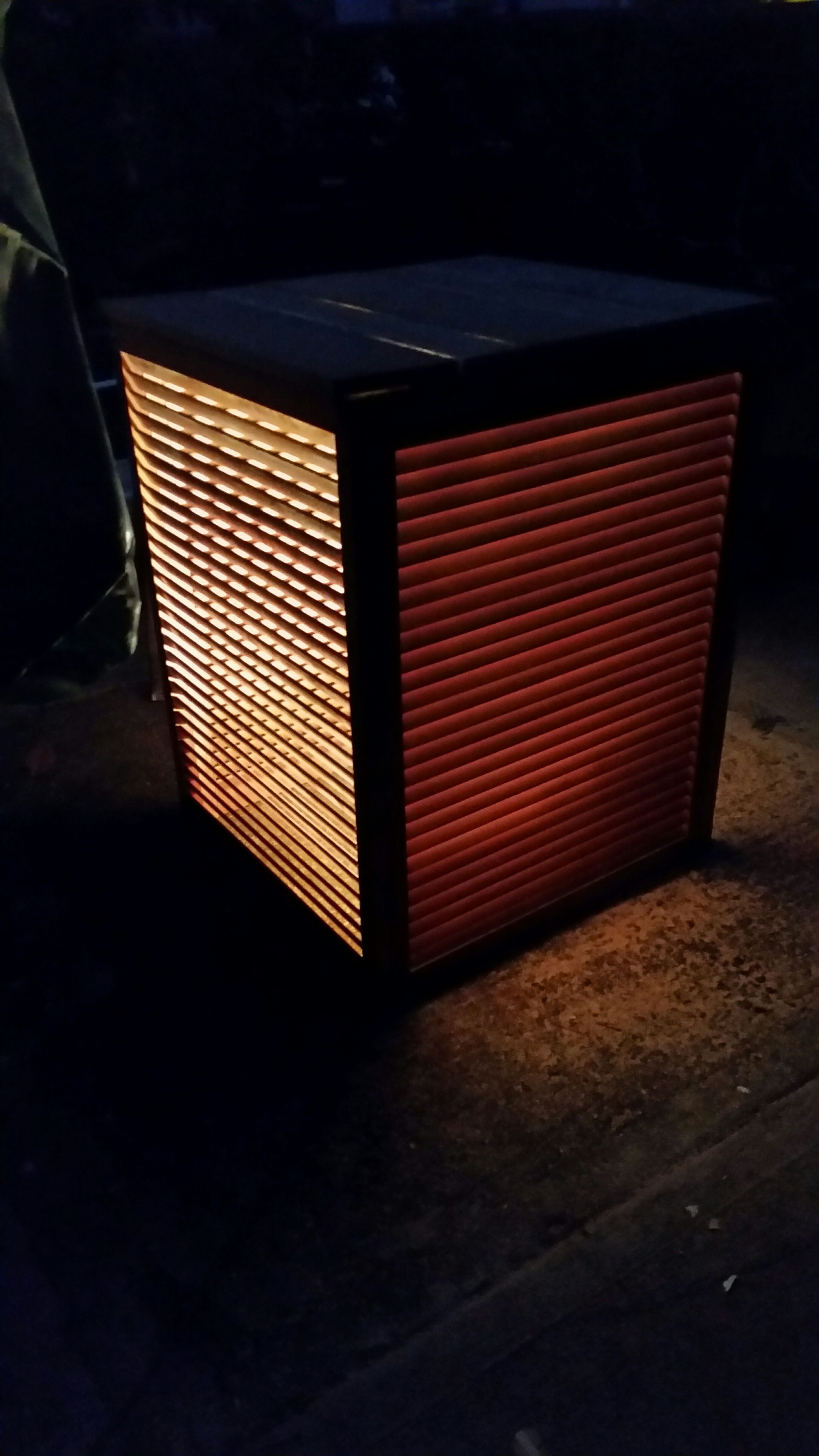 Picture of Outdoor Ambience Lighting