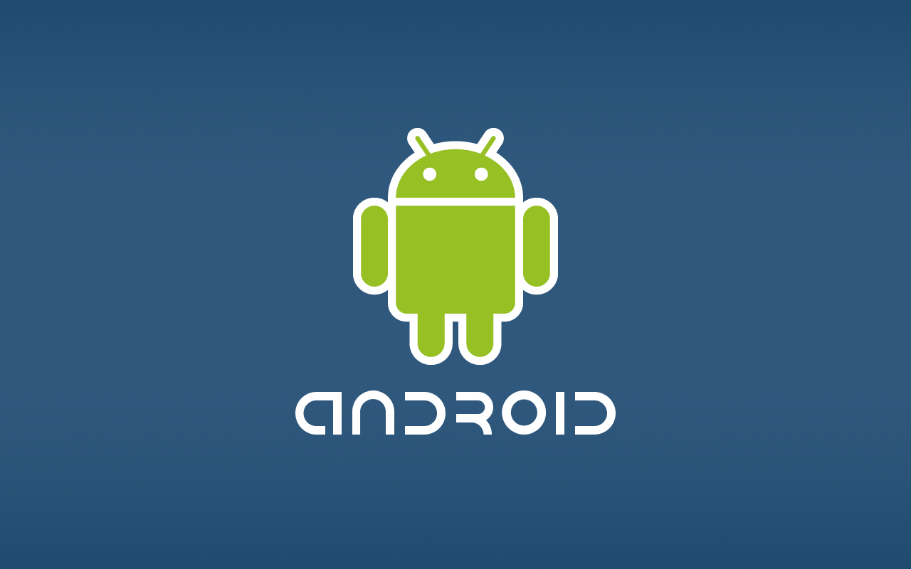 Picture of Building Your First Android Application