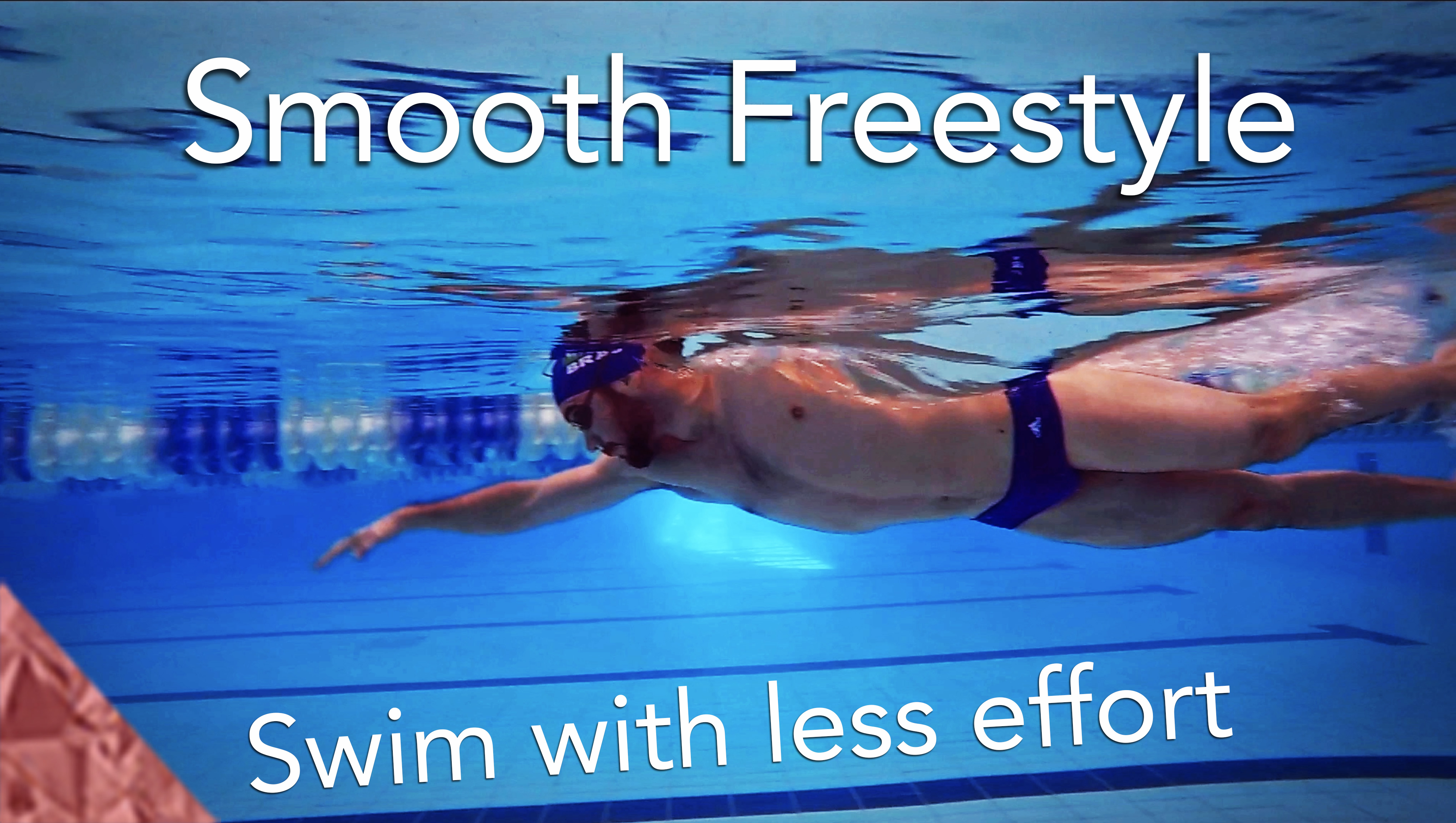 Picture of Swim Smooth!