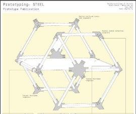 Assignment C-Steel Proto type by Jamie + Joy