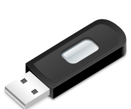 Run Minecraft on your flash disk