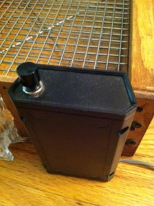 The Electronics Box