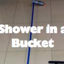 Shower-in-a-Bucket