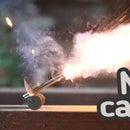 Mini Cannon / DIY