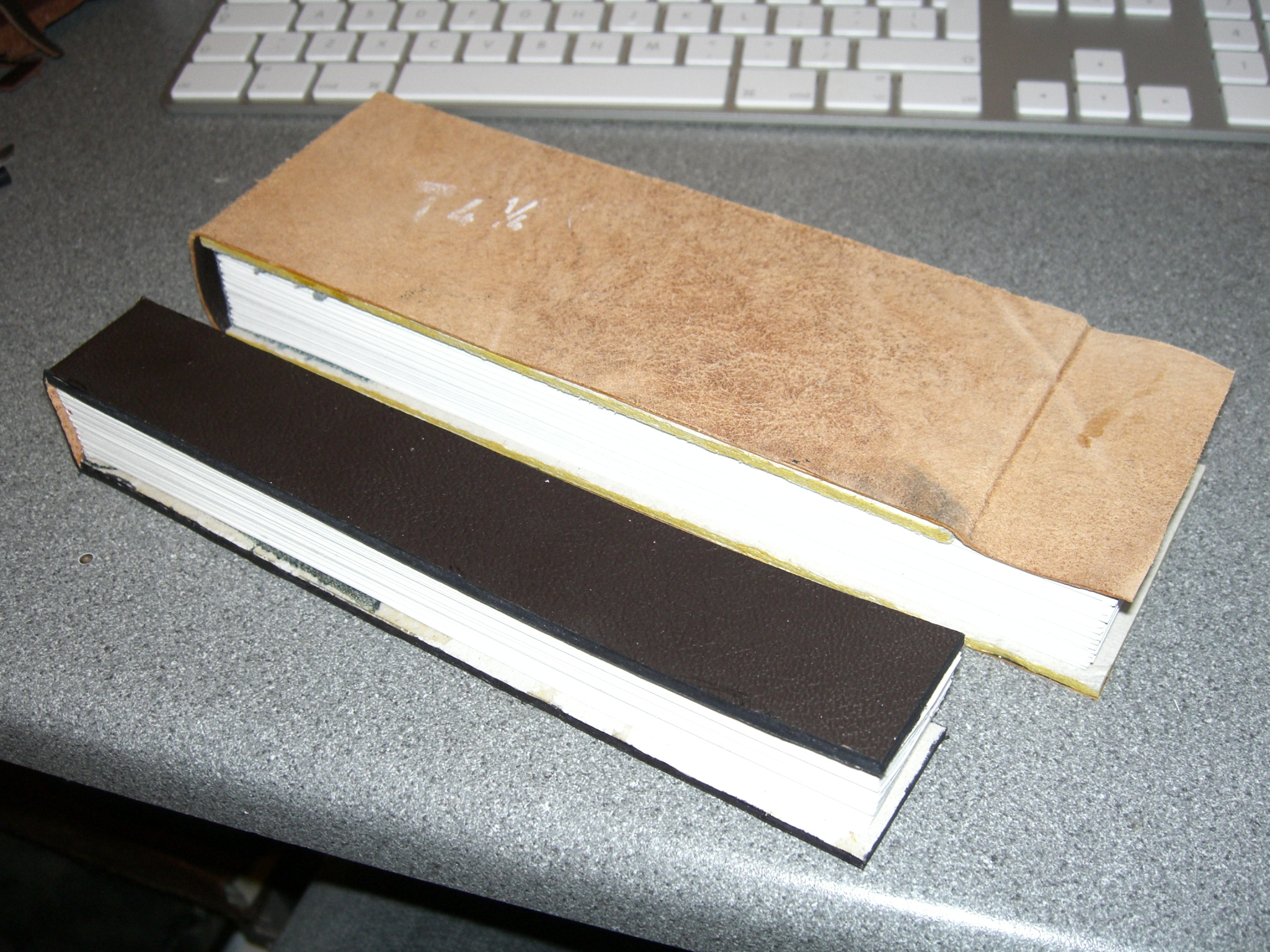 Picture of The Decoder Books.