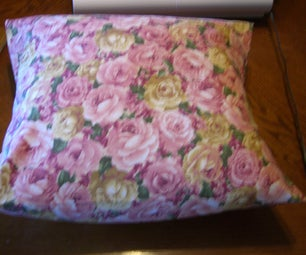 Kid Craft - Quick 'n Eazy Throw Pillows