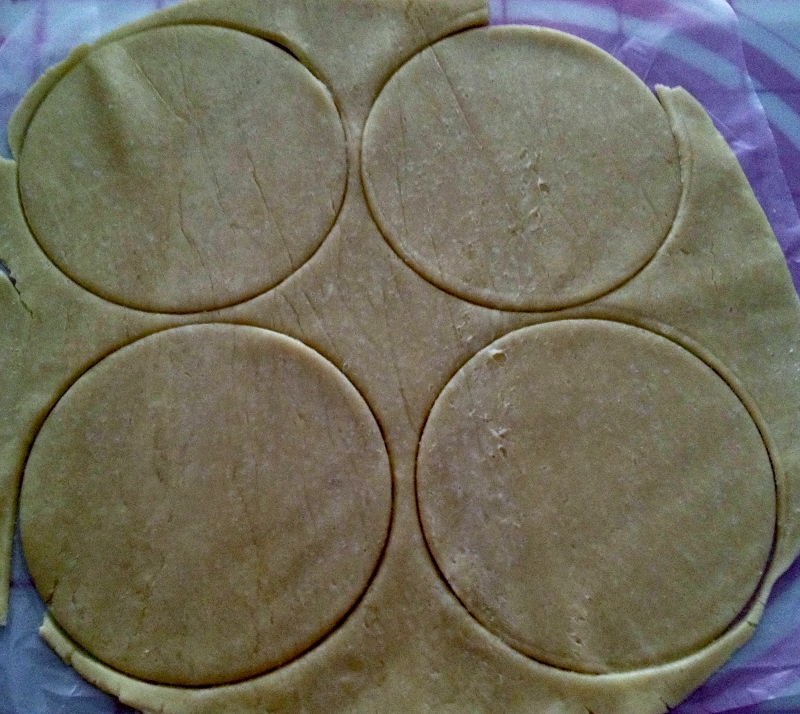 Picture of Prepare and Parbake Pie Crust