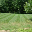 How To Make Stripes in Your Grass