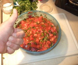 THIS IS SALSA!!!!!