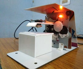 DIY Digital Microscope