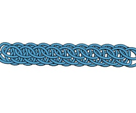 Chainmaille 101: Flat Full Persain 5in1 Rev