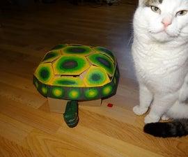 Cardboard Walker Tortoise