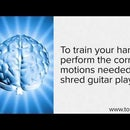 10 Commandments of Shred Guitar Speed