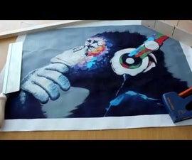 Easy Canvas Frame